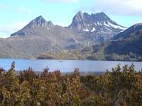 Dove Lake and Cradle Mountain, Tasmania 004