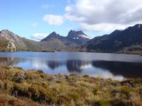 Dove Lake and Cradle Mountain, Tasmania 005