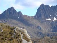 Cradle Mountain, Tasmania, Australia 001