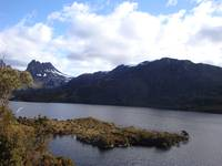 Dove Lake and Cradle Mountain, Tasmania 007