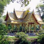 """Thai Pavilion, Another Angle"" by donjo"