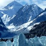 """Glacier Bay, Alaska no.2"" by circlingtheglobe"