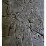 """The Assyrian God Ashur, Pergamon Museum, Berlin"" by circlingtheglobe"