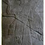"""The Assyrian God Ashur, Pergamon Museum, Berlin"" by circlingtheglobe"