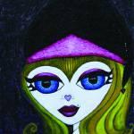 """Bunny Girl"" by Surreala"