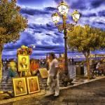 """Taormina Tourists VII"" by madeline"