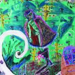 """Living"" by Surreala"