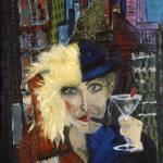 """I Love NYC"" by Surreala"