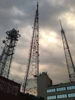 Three Antennas