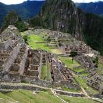 """Machu Picchu"" by circlingtheglobe"