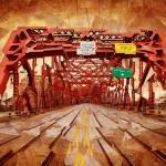 """Broadway Bridge"" by ScovoPhoto"