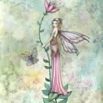 """""""A Flower Fairy"""