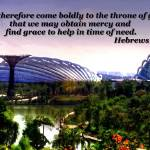 """Grace, Garden by the Bay Singapore"" by sghomedeco"