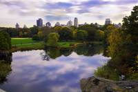 Magical Tuesday - Central Park