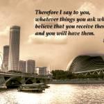 """Faith, Cityscape Singapore 2012"" by sghomedeco"