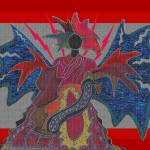 """""""The Fire Goddess"""" by GoddessesAndGifts"""