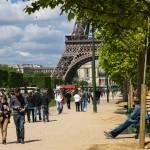 """Parisian Stroll"" by JosephPlotz"