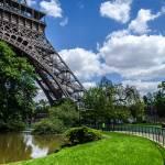"""""""Eiffel Pond"""" by JosephPlotz"""