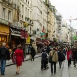 """""""Rue Montorgueil"""" by JosephPlotz"""