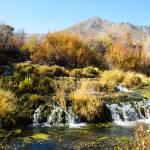 """Cascade Springs"" by JosephPlotz"