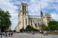 Paris's Gothic Gem