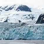 """Surprise Glacier"" by Lorraine_Sommer"
