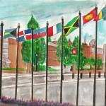"""Delaware State University 2005"" by sell"