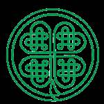 """Celtic Shamrock"" by ARTistic_Anne"