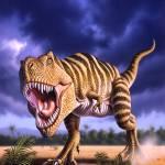 """""""T-rex"""" by jerrylofaro59"""