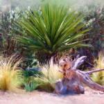 """""""Western Landscape"""" by byStangz"""