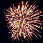 """Fireworks III"" by annazeisler"