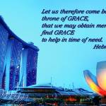 """Favour, Cityscape Singapore 21012"" by sghomedeco"