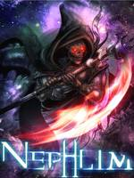 Nephlim Character Poster 1