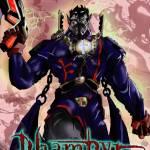 """""""Dhampyr 1"""" by Fallenmangastudios"""