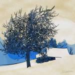 """""""Color of winter"""" by Marsea"""