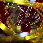 """Circle Of Texture And Colors"" by sandrapenadeortiz"