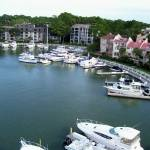 """Hilton Head Marina, South Carolina"" by Marysvision"
