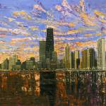 """Chicago"" by mikerabe"