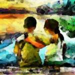"""""""Kids"""" by DiNovici"""