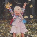 """Joy"" by RuthDriedger"