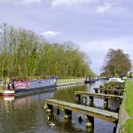 """Moorings at Fradley Junction (30526-RDA)"" by rodjohnson"