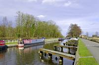 Moorings at Fradley Junction (30526-RDA)