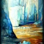 """Ice Gathering"" by saintrt1"