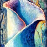 """Ice Lily"" by saintrt1"