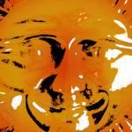 """Mr Golden Sun"" by magicdoll"