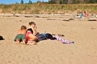 Beach People 1