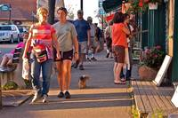 Bar Harbor People 12