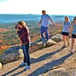 """Bar Harbor People 24"" by jennifersmithphotography"