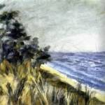 """""""Lake from the Dunes"""" by Michelle1991"""
