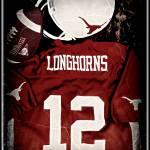 """""""Longhorns"""" by mhoelzer2988"""